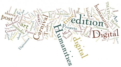 digitalhumanities